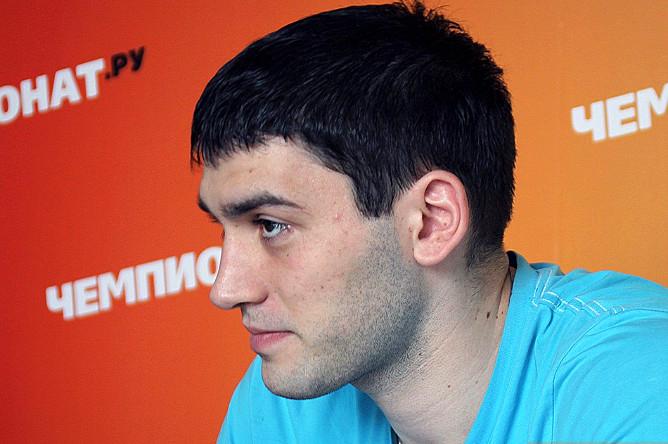 Артём Яковенко