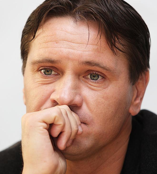 Дмитрий Аленичев остаётся в тульском «Арсенале»