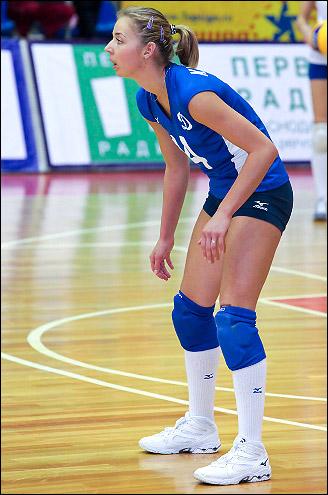 Екатерина Кабешова