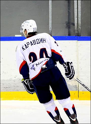 Вячеслав Каравдин