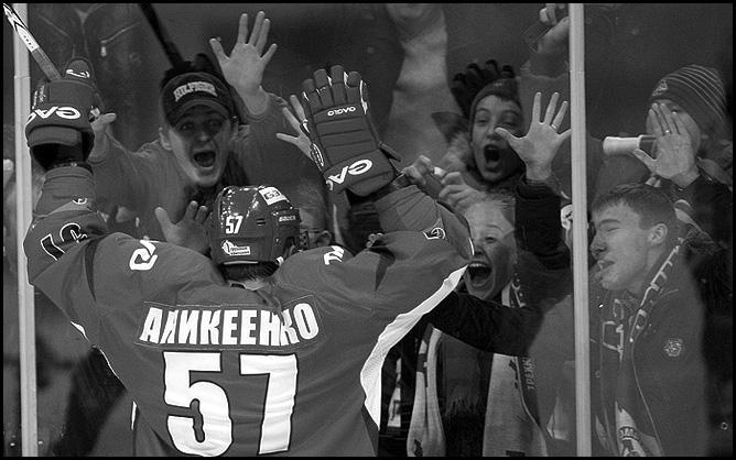 Мы помним. Виталий Аникеенко