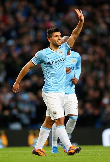 """У """"Манчестер Сити"""" проблем с забитыми мячами нет. Когда игра получается, они могут и семь раз голкипера """"Норвича"""" огорчить"""