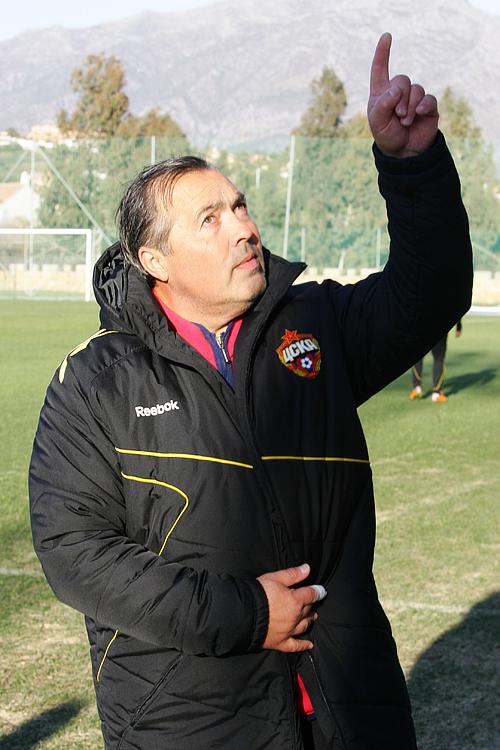 Михаил Насибов