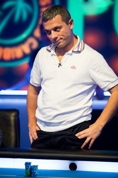 Владимир Трояновский занял 7-е место турнира суперхайроллеров