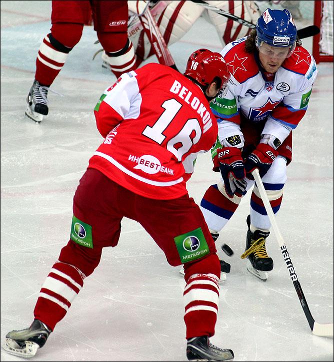 Сергей Белоконь