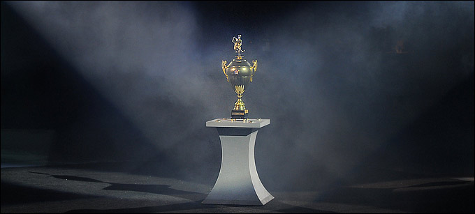 Кубок Харламова — главный трофей МХЛ