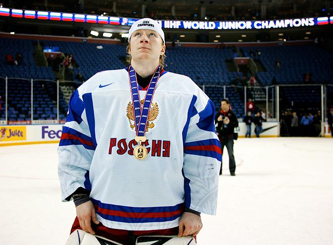 Дмитрий Шикин