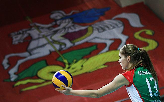 Ирина Фетисова