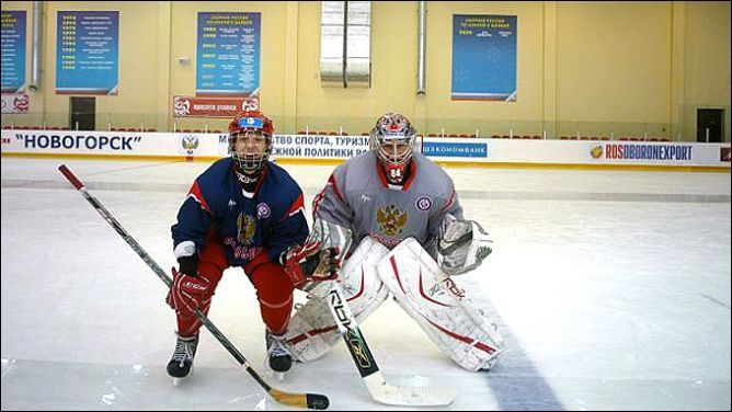 Олег Дятлов