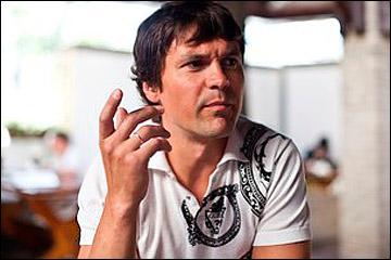 Евгений Есаулов