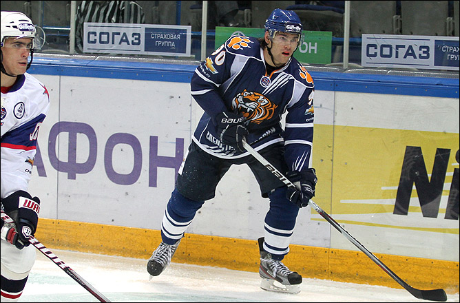 Павел Дедунов