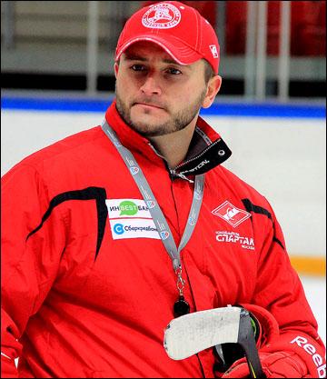 Олег Ромашко