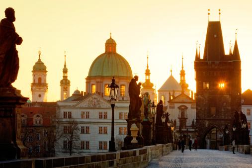 WPT в Чехии