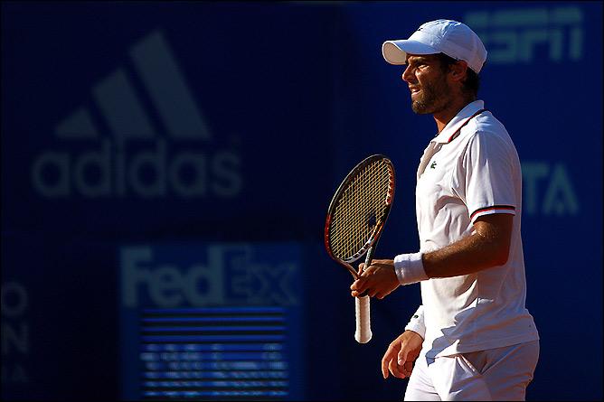 Пабло во второй раз подряд победил в Марокко