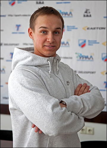 Андрей Янков