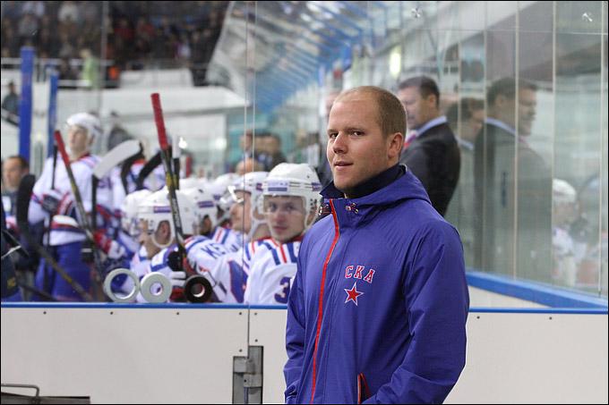 Кевин Даллмэн готов сыграть за сборную Казахстана на чемпионате мира
