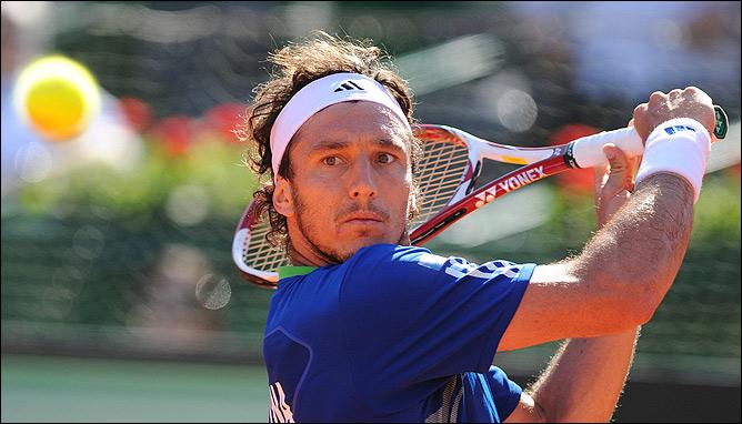 Хуан завоевал второй титул в сезоне и вошёл в топ-15