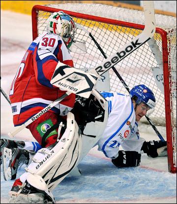 Сборная России на Кубке Карьяла