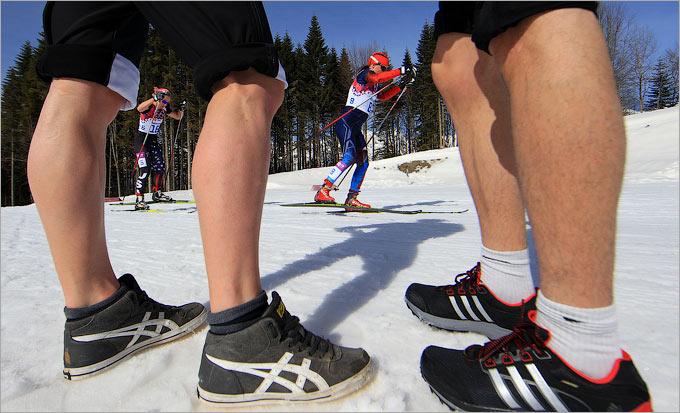 Игры в Сочи — они ведь разные… И зимние, и жаркие