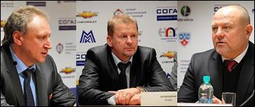 """Зачем """"Металлургу"""" новый тренер?"""