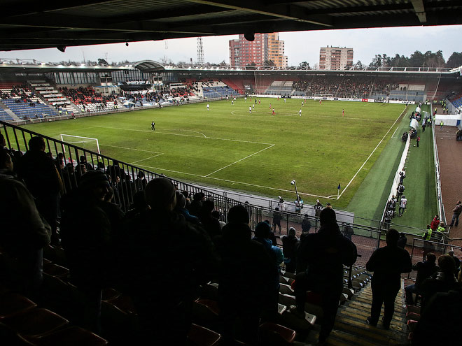 Стадион «Сатурн»