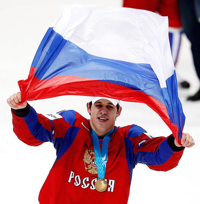 ЧМ-2012. Полуфинал. Россия – Финляндия – 6:2