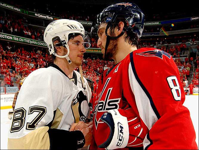 Новый сезон НХЛ. Фото 01