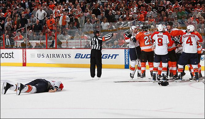 Новый сезон НХЛ. Фото 03