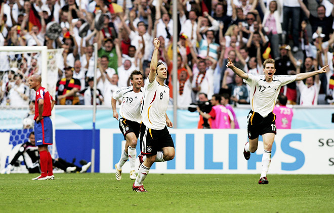 ЧМ-2006. Германия — Коста-Рика