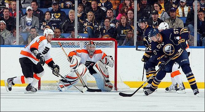 08.10.2010. НХЛ. Итоги дня. Фото 02.