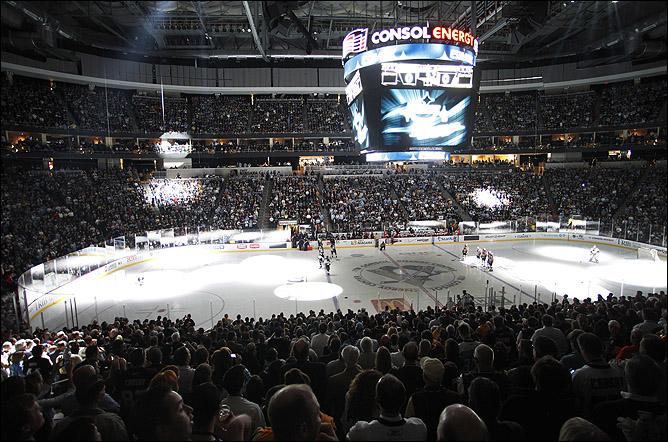 08.10.2010. НХЛ. Итоги дня. Фото 03.