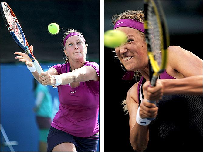 Список участниц итогового чемпионата WTA пополнили ещё две теннисистки