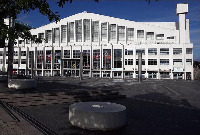 Wembley Arena готова принять звёзд мировой художественной гимнастики