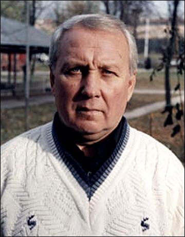 Виктор Губернаторов