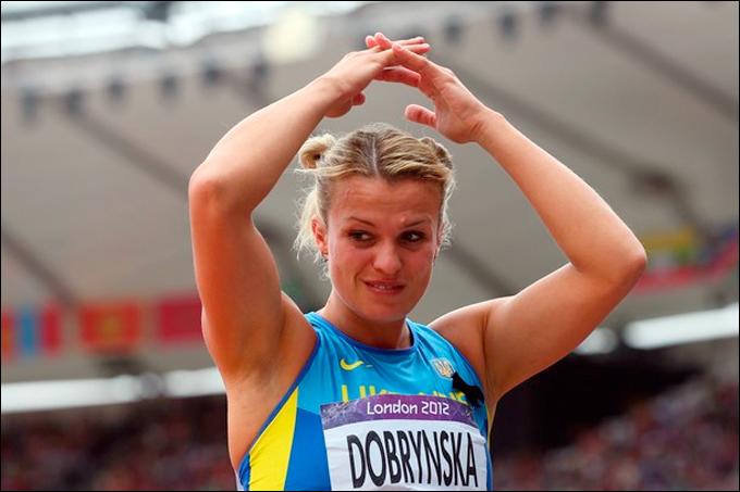 Наталия Добрынская