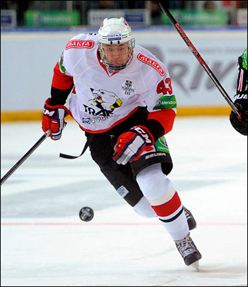 Валерий Ничушкин