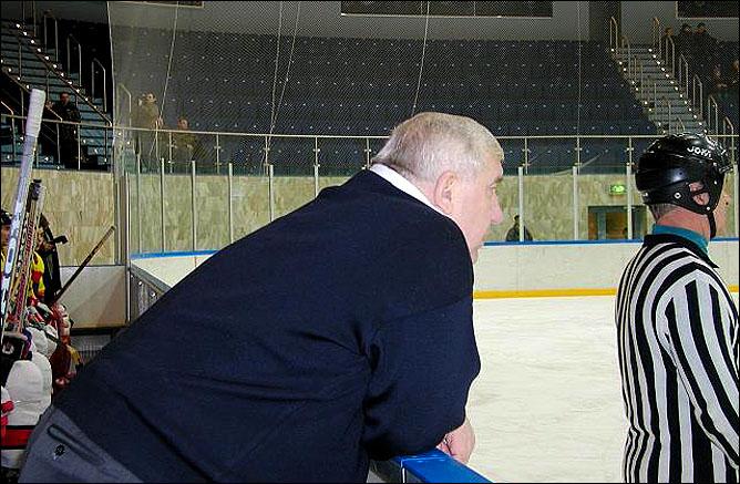 Евгений Мишаков. ФХР. Фото 04.