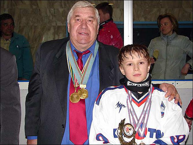 Евгений Мишаков. ФХР. Фото 05.