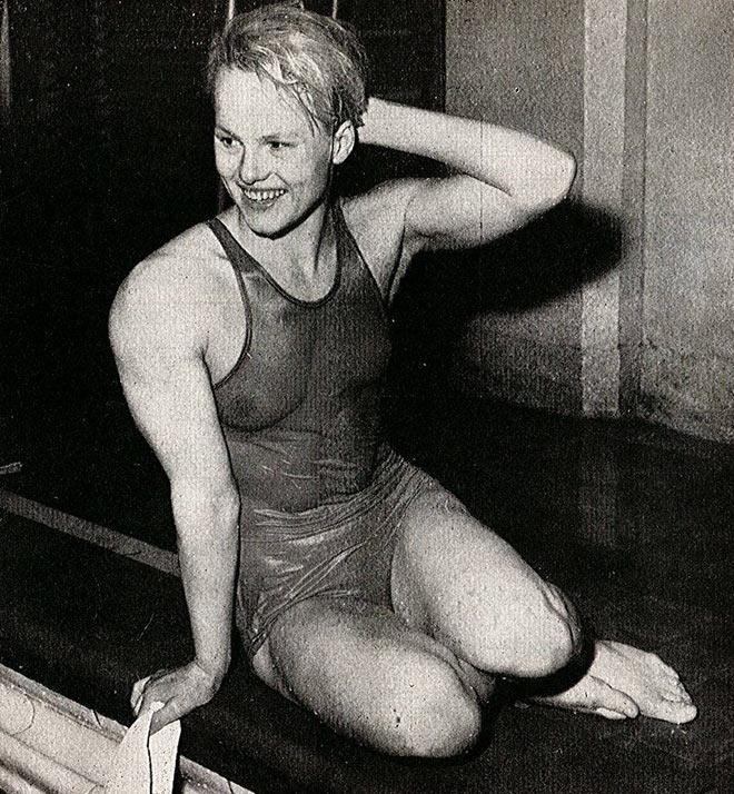 Светлана Бабанина