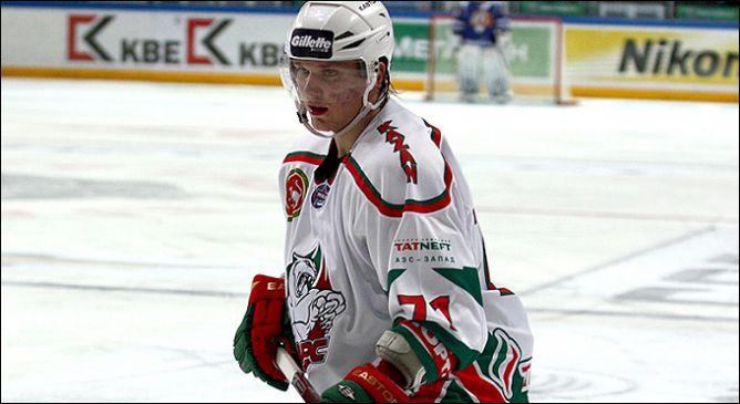 Станислав Бочаров