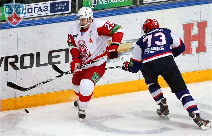 Георгий Белоусов