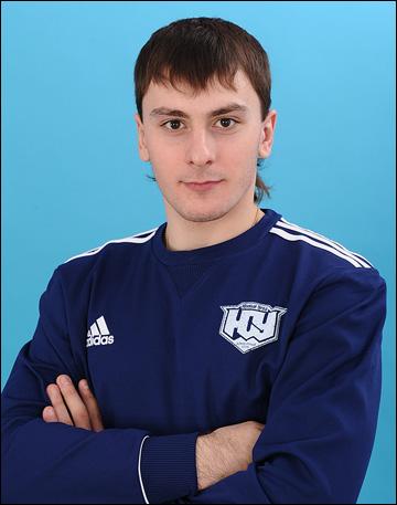 Кирилл Кремзер