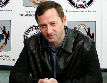 Игорь Ефременко