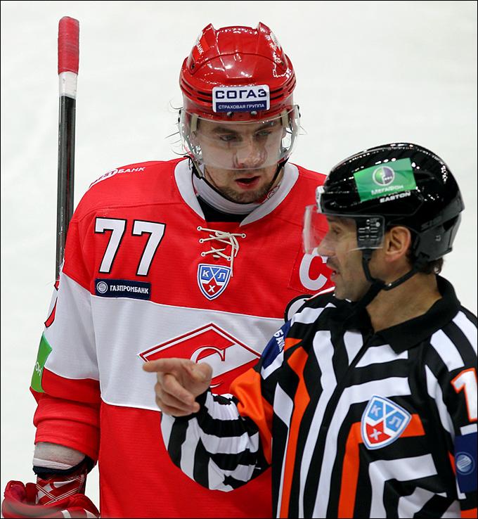 Олег Пиганович