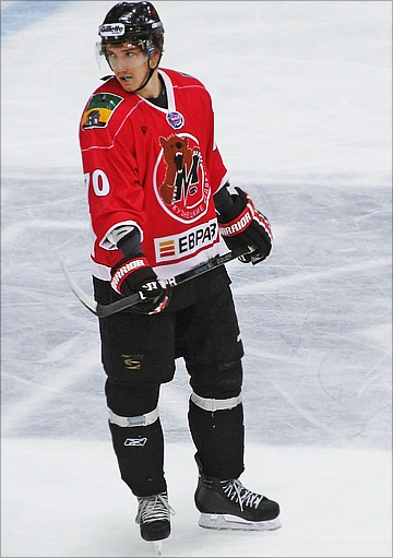 Фёдор Беляков