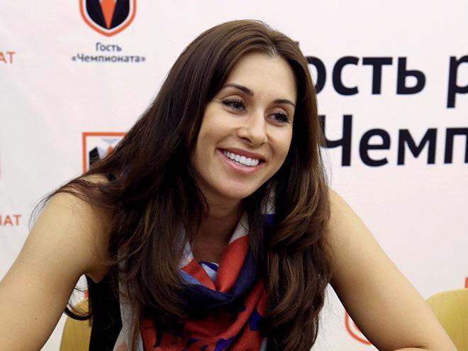 Мария Верченова