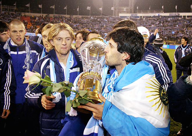 Алехандро Домингес