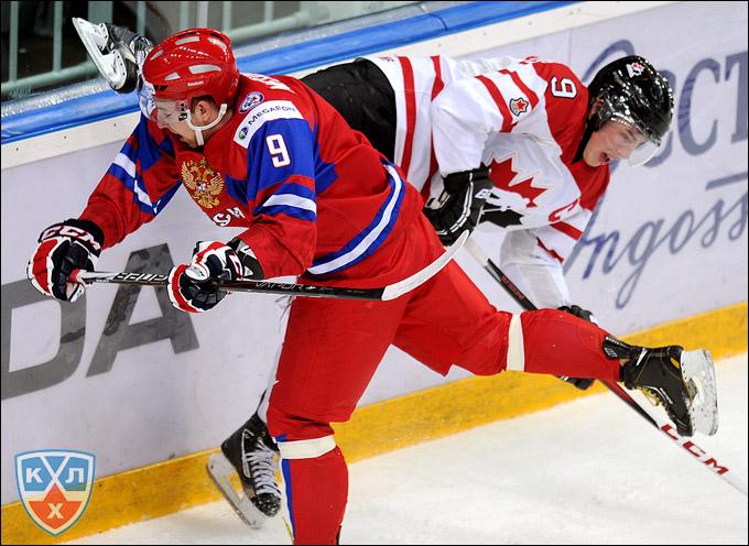 Райан Ньюджент-Хопкинс против Никиты Нестерова