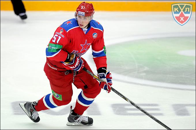 Игорь Фефёлов