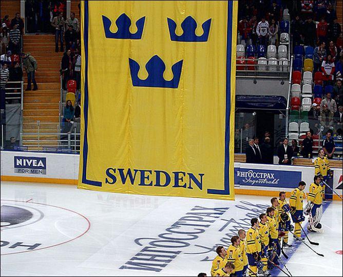 Станет ли шведская сборная открытием всего сезона?